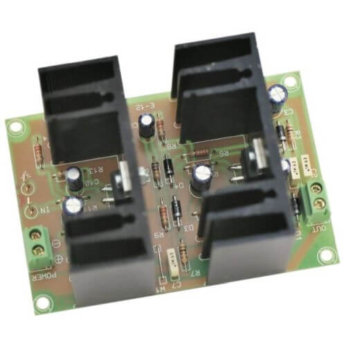 30W RMS Mono ROADPOWER Audio Power Amplifier Module (TDA2003)