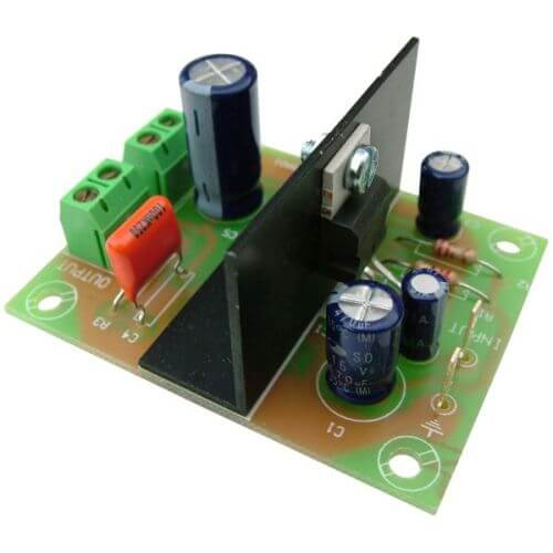 5W RMS Mono Audio Power Amplifier Module