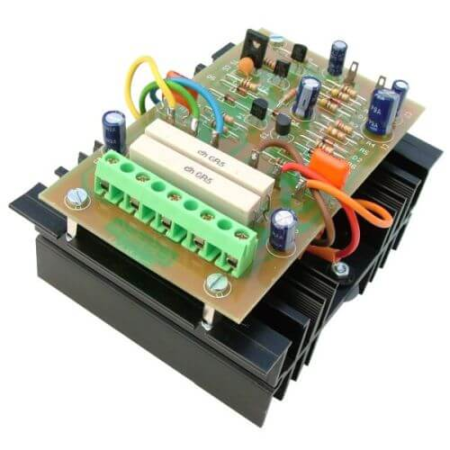 Cebek E-7 (CE007) - 60W RMS Mono Hi-Fi Audio Power Amplifier Module