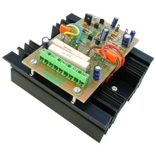 Cebek E-8 (CE008) - 100W RMS Mono Hi-Fi Audio Power Amplifier Module