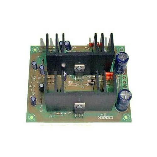 15W RMS Stereo Audio Power Amplifier Module (TDA2030)