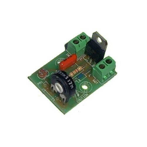 Photocell Dusk-Dawn Lighting Controller Module, 230Vac, 250W