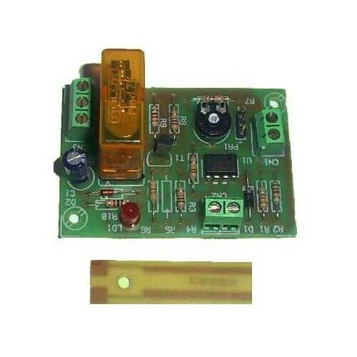 Cebek I-6 (CI006) - 12Vdc Liquid Level Detector Relay Module