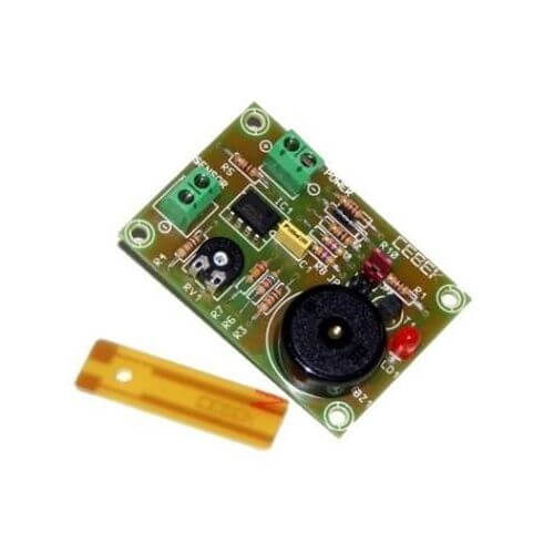 Audible Water Leak Alarm Module