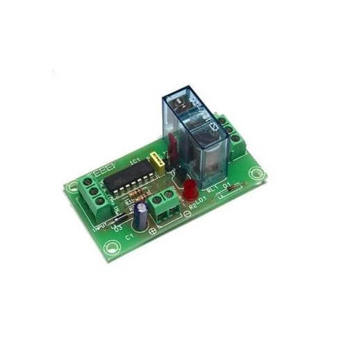 OR/NOR Logic Relay Module