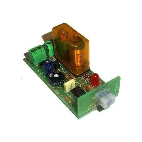 Inductive Metal Detector Relay Module