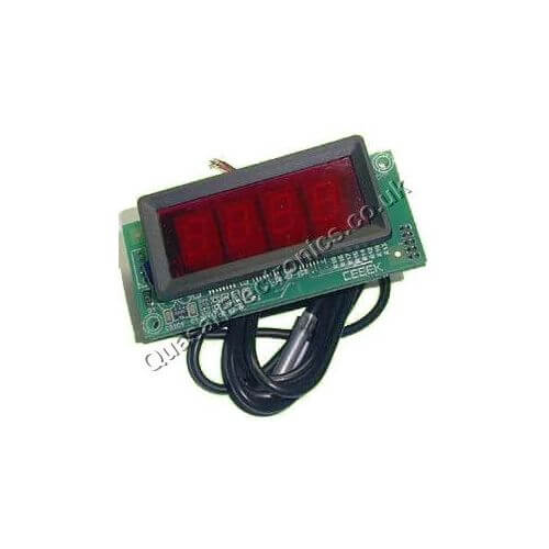 Cebek I-86 (CI086) - Accurate Digital LED Thermostat Relay Module, -20 to 99.5�C