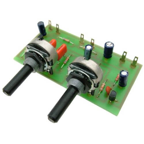 Cebek PM-5 Mono Pre-Amplifier Module with Tone Controls | Quasar UK