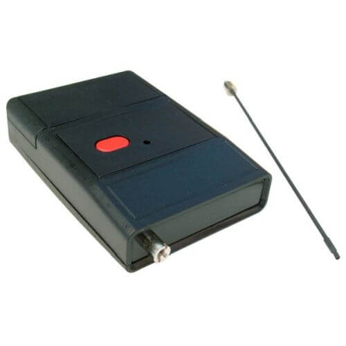 1 Channel Remote Control Transmitter, 300m