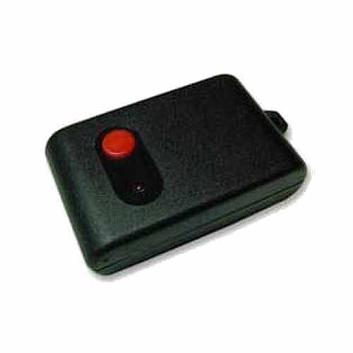 2-Channel Remote Control Fob Transmitter, 25m (Group 3)