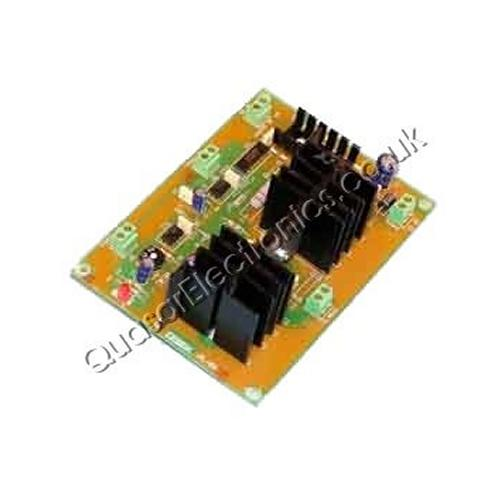 Power Supply for Multiplexer Module