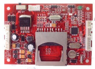 DVR8100EV - Image Recording Module with EV Board and Cables