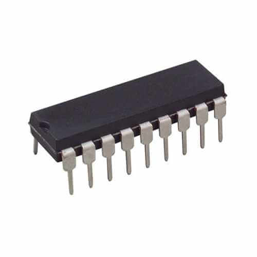 Programmed Firmware Chip for AS3182ZIF