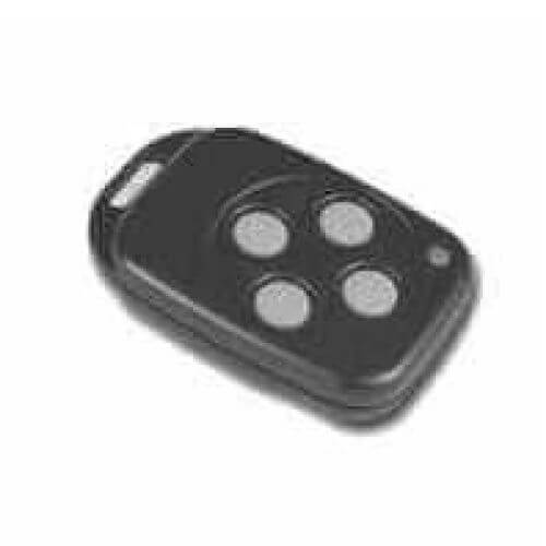 4-Channel Self-Learn Keyfob Transmitter