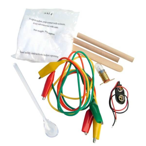 Amazing Electrical Connections Kit