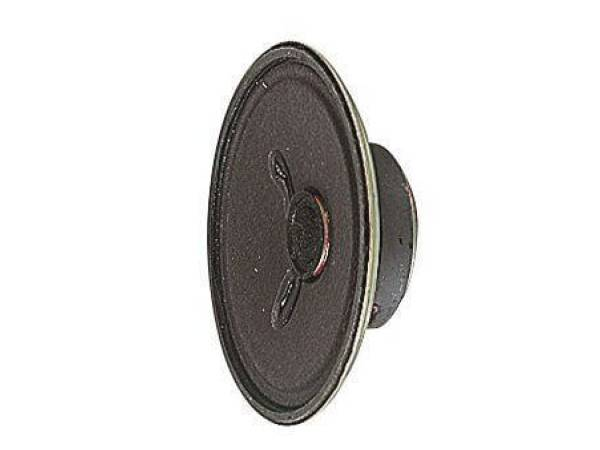 Miniature Loudspeaker (66mm, 8 Ohm, 0.3Watt)