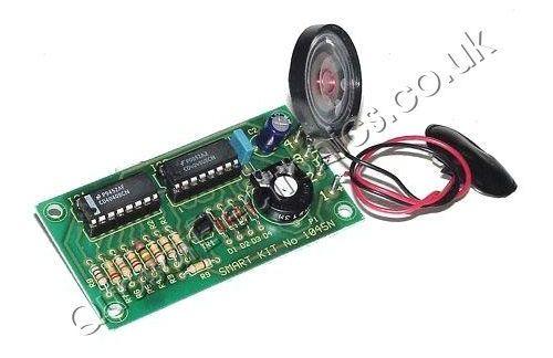 Sound Effects Generator | Smart Kit 1045
