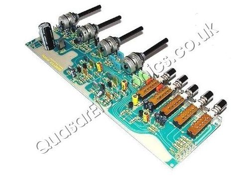 3 Input Stereo Hi-Fi Preamplifier | Smart Kit 1050