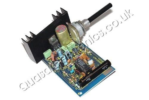 FM Radio Receiver | Smart Kit 1055
