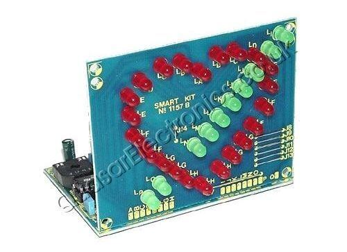 LED Light Effects and Signs Driver Board Kit
