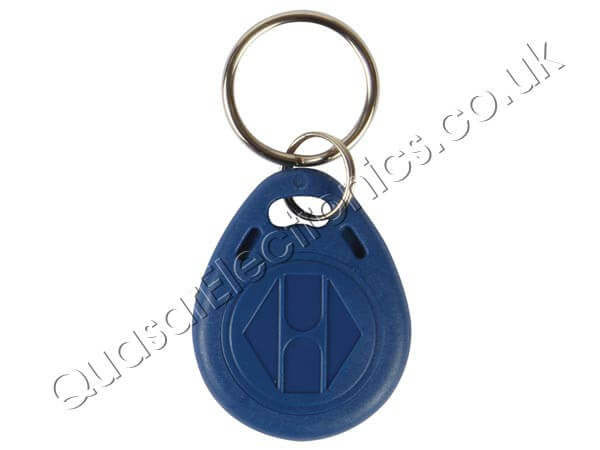 Access Control Fob Key Hanger Badge for MK179/VM179/K8019