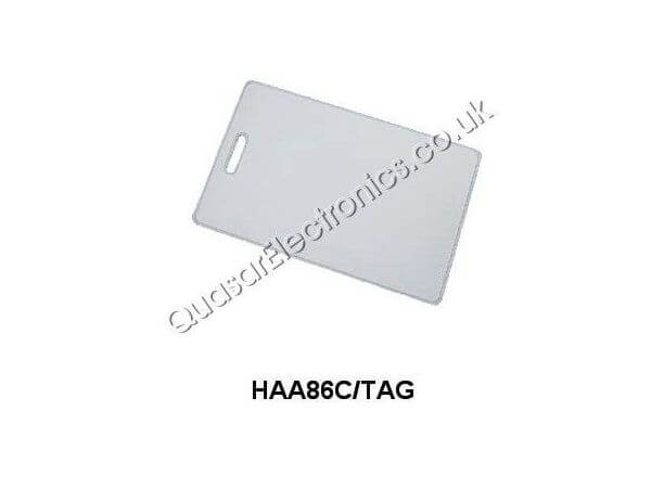 Access Control Card for MK179/VM179