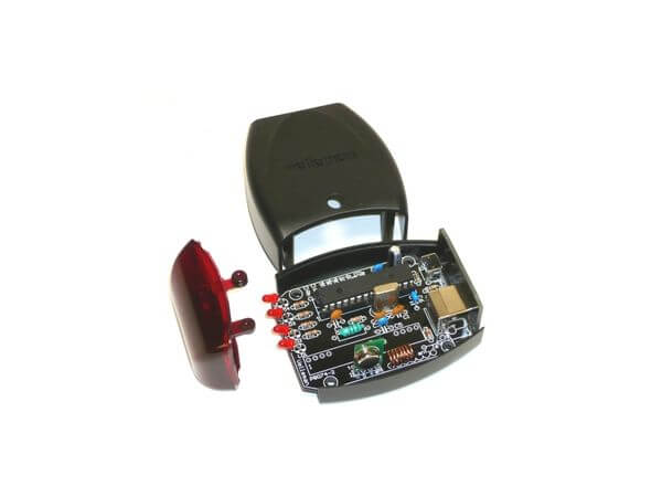 USB to RF Remote Control Electronic Kit