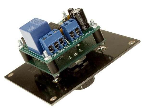 Safe-Style Rotary Codelock Electronic Kit