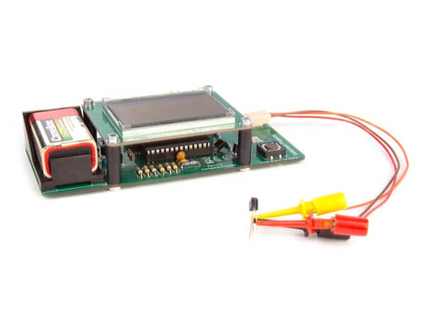 Component Tester Kit