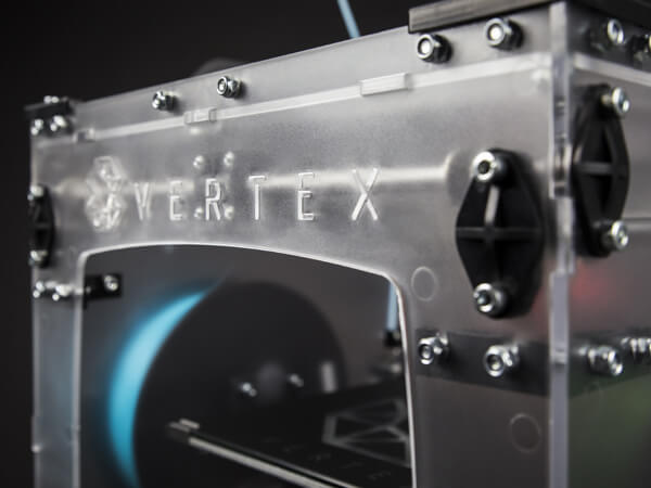 Vertex 3D Printer Kit