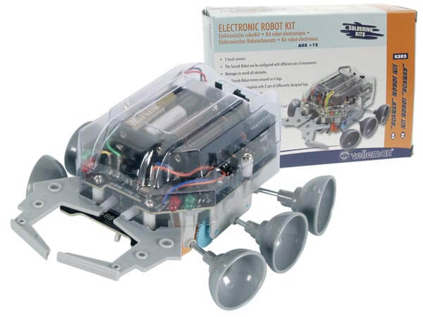 Scarab Robot Kit