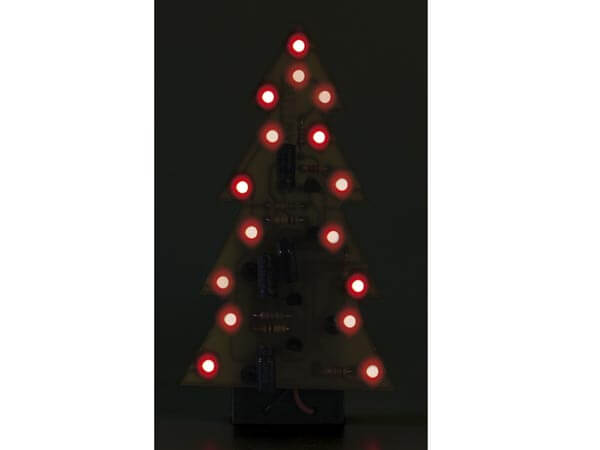 ASSEMBLED Electronic Christmas Tree Module