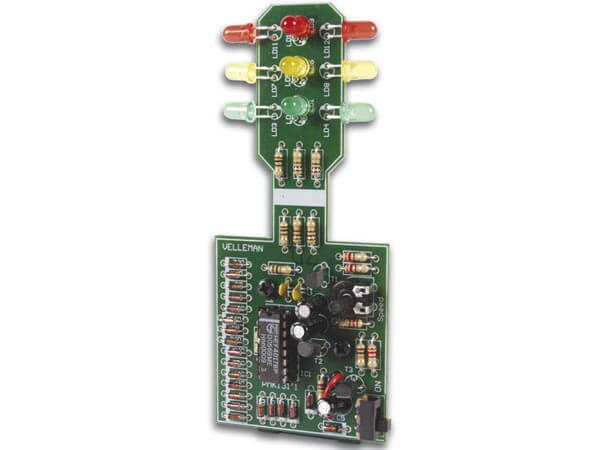 Traffic Light Electronic Kit