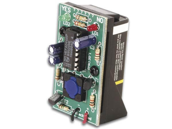 Electronic Decision Maker Electronic Kit