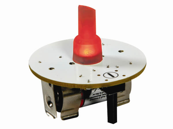 Velleman MK184 Electronic RGB Candle Mini Kit | Quasar Electronics UK