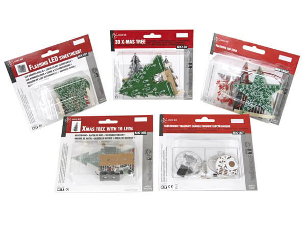 Seasonal MiniKit Starter Set 2