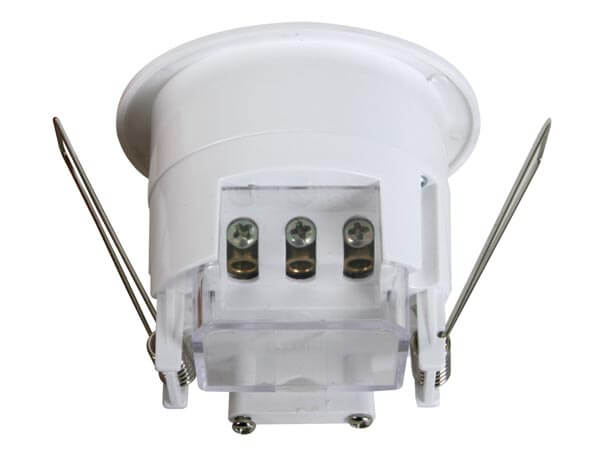 240Vac PIR Motion Detector 45mm� - Build In