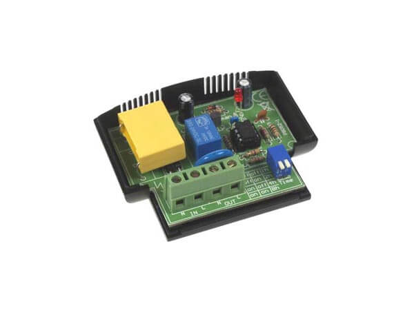Energy Saver Module (110/230Vac)