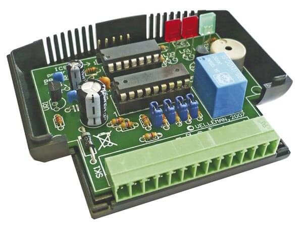 Mini PIC PLC Application Module