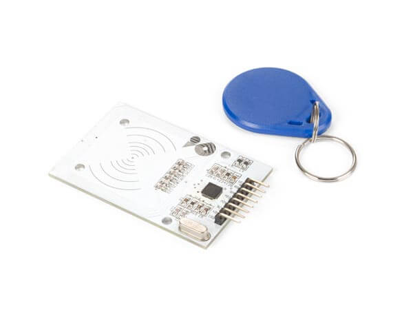 Arduino Compatible RFID Read/Write Module (with 2 tags)