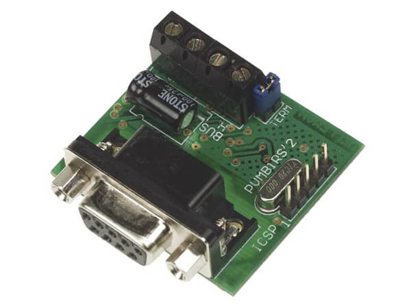 Serial Computer Interface Module