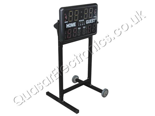velleman wt3116st stand for wt3116 scoreboard