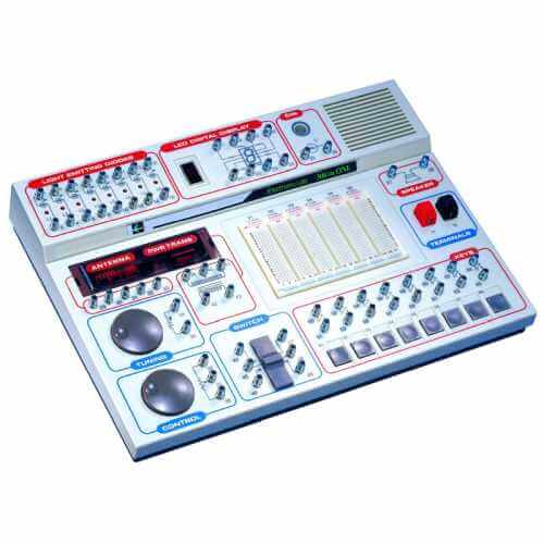EPL300 - 300 in 1 Electronic Project Lab Kit (MX-908)