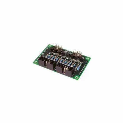 ABC Atmel AVR Mini Board Hotchip Motherboard