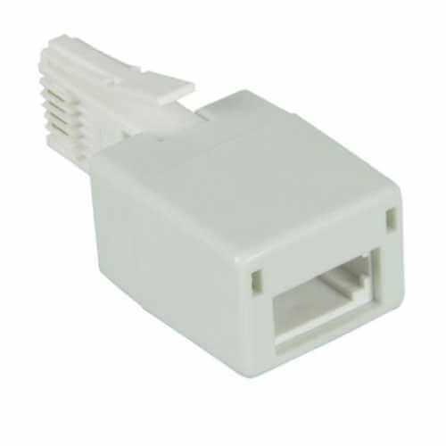 Mercury TL74 Standard ADSL Telephone Filter