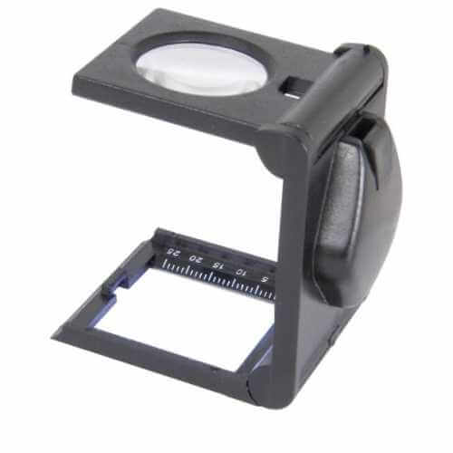Pocket Illuminated Magnifier