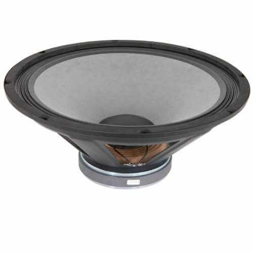 902.558UK - 350 Watt RMS 18 Inch Low Frequency Driver Chassis Speaker