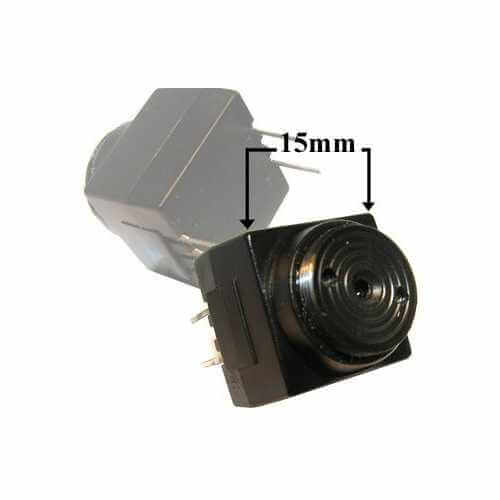C-CAM2A-EIA - Miniature Monochrome Camera Module with Lens (OV5116)