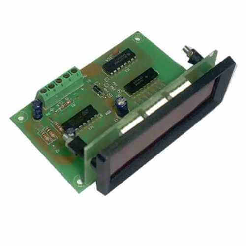 3-Digit UP Counter Module (13mm Digits)