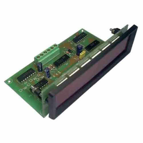 Cebek CD-2 (CCD002) - 6-Digit UP Counter Module (13mm Digits)